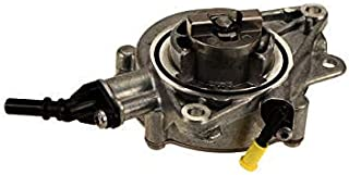 Vacuum Pump with O-Ring - Compatible with 2011-2016 Mini Cooper Countryman Turbocharged