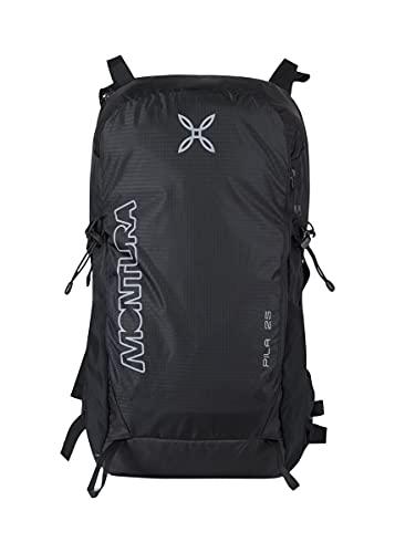 MONTURA - Zaino per trekking e alpinismo Pila 25 Backpack - Nero