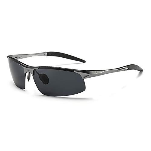 GDYX Gafas de sol Gafas de sol polarizadas a estrenar de la