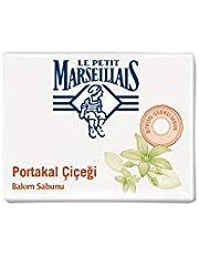 Le Petit Marseillais El ve Bakım Sabunu Portakal Çiçeği, 90 gr