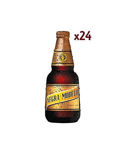 Cerveza Negra Modelo Pack de 24 x 355ml