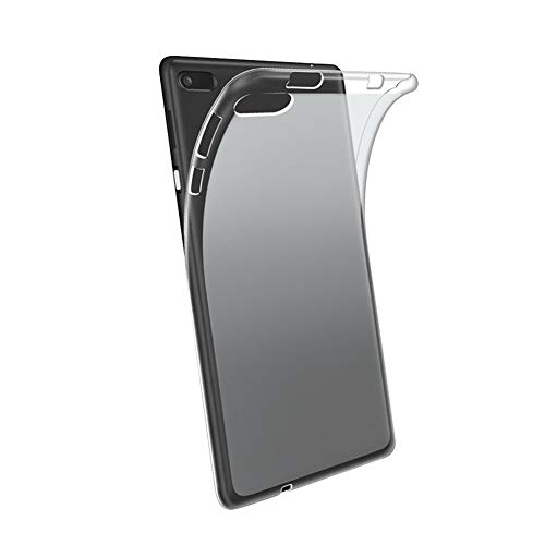 Yudesun Funda para Lenovo Tab 7 Essential - Gel Caucho Bolsa Suave Skin TPU Concha Protectora Funda para Lenovo Tab 7 Essential TB-7304F/X/I 7' Tablet
