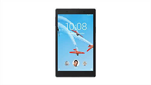 Lenovo TAB 4 8.8 inches IPS Tablet PC - (Slate Black) (Qualcomm MSM8917 1.4 GHz, 2 GB RAM, Android 7.0)