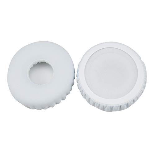 Unknows - Almohadillas para auriculares de piel para orejas J-BL E40 E40bt...