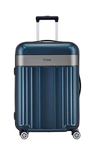 Serie de equipaje 'Spotlight Flash': Fabulosas maletas y neceseres TITAN en colores brillantes y a la moda