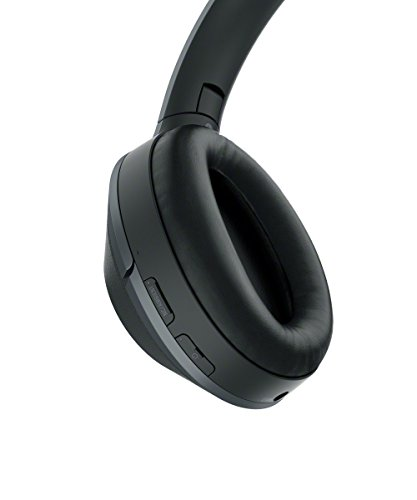Recensione Sony WH-1000XM2 Wireless