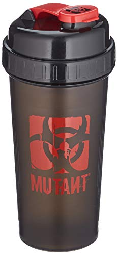 Mutant 1Liter Shaker Bottle Protein Mixer