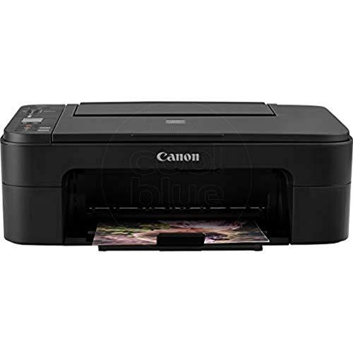 CANON Pixma TS3355 EUR2 Imprimante, Noire