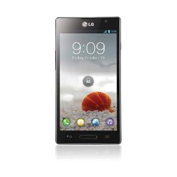 LG Optimus L9 (P760) - Smartphone libre Android (pantalla táctil ...