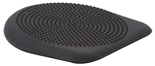 Togu Dynair Wedge Ball Cushion Premium - Black, 40 cm