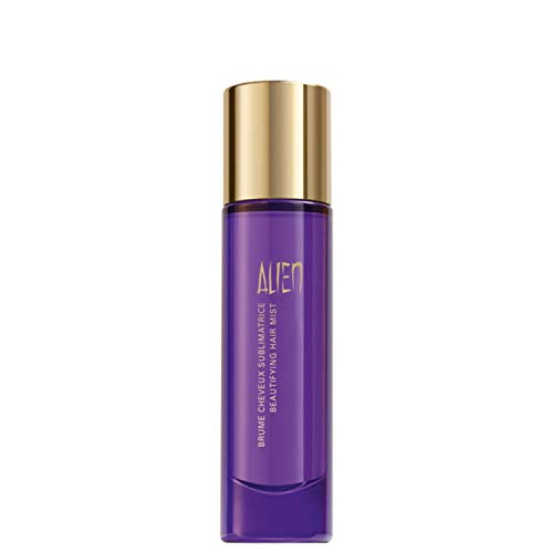 Thierry Mugler Alien Beautifying Hair Mist - Haarparfum, 30 ml