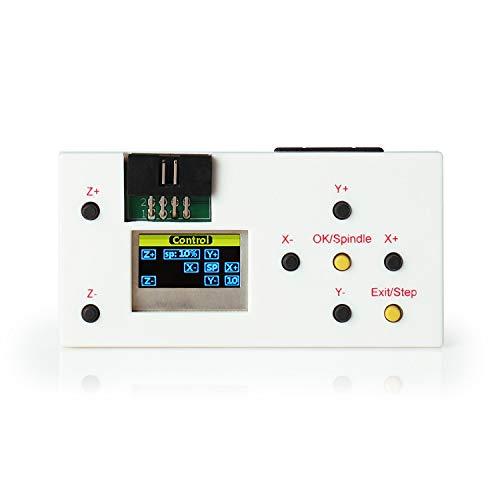 SainSmart Genmitsu CNC-Router Offline-Steuerungsmodul für CNC-Maschine 1810-PRO/3018/3018-PRO
