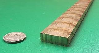 1 Pc. Oversized 954 Bronze Bar Stock.250 Thick x 1.00 Width x 12.00 Length