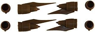 ブラッズモデル 1/144 ボーイング B747-2/300用 GECF6-50 エンジン プラモデル用パーツ BRZBZ4015