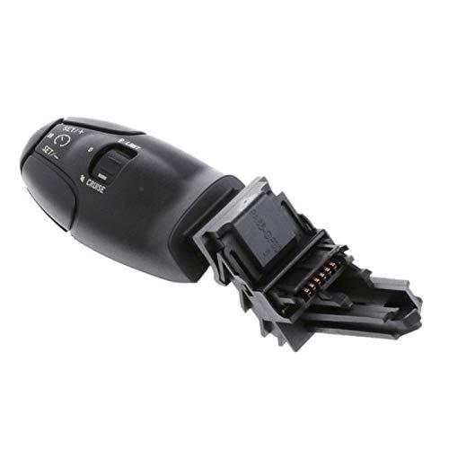 Agnus Interruptor de control de crucero con límite de velocidad ajuste para peugeo 307 Accesorios para Peugeot 207 206 6242Z9 6242Z8