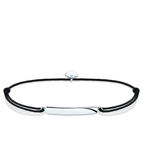 Thomas Sabo Damen-Armband Little Secrets 925 Silber 20 cm - LS012-173-11-L20v