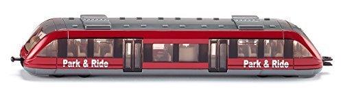 Nahverkehrszug by Sieper GmbH