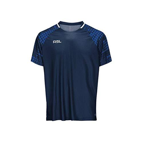 RSL Men Xenon T-Shirt blau - blau, M