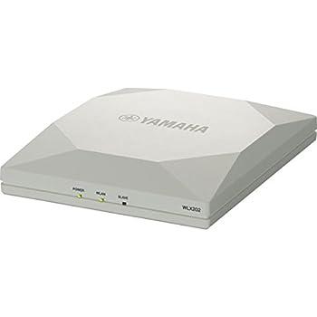 ヤマハ 無線LANアクセスポイントWLX202 1個 ds-2141646