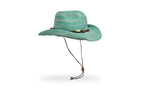 Sunday Afternoons Women's Sunset Hat, Blue Opal, One Size