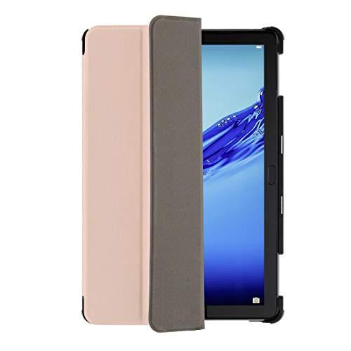 "Hama hama Pochette pr Tablet. Fold pr Huawei MediaPad M5 lite (10.1""), or Rose Federmäppchen 28 Centimeters Gold (or Rose)"