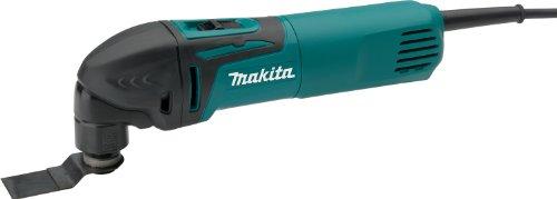 Makita TM3000CX5 Multi-Tool Kit