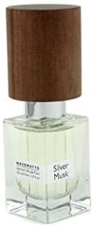 Silver Musk by Nasomatto for Unisex - Eau de Parfum, 30 ml