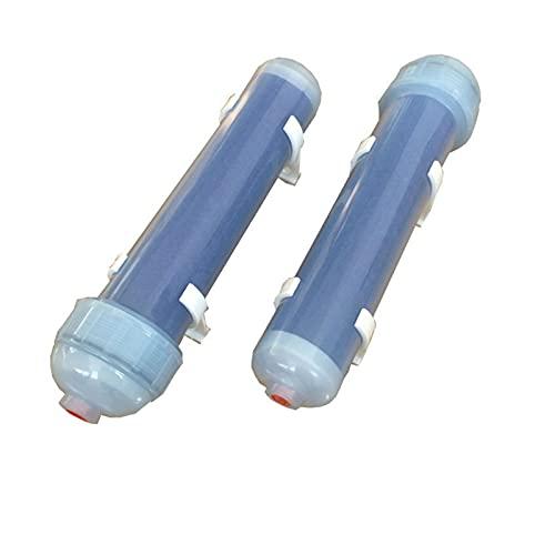 Fangfang Asciugatrice ad Aria deumidificatore da 200 ml da 500 ml per l'asciugatrice Aria compressore Adatta per Il generatore di ozono (Color : AD 500G)