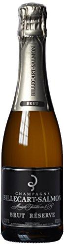 Billecart Salmon Champagne Brut Reserve, 375ml