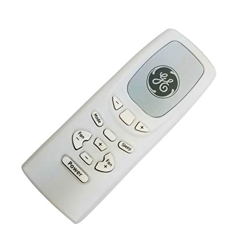 DEHA Smart Air Conditioner A/C Remote Control Replacement for GE WJ26X20522 AC
