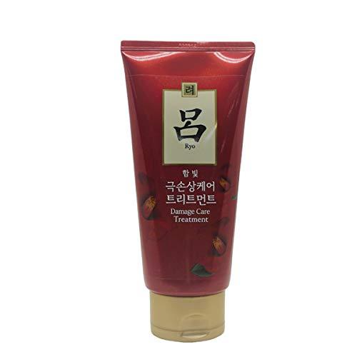 Ryoe Korean Herbal Damaged Care treatment 10.1 Fl.oz.(300ml)