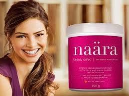 Naära Beauty Drink. Complemento alimenticio Colágeno hidrolizado