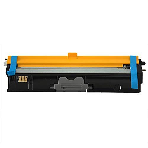 VNZQ TN-1070 - Cartucho de tóner compatible con impresoras Brother HL-1110 1111 1112 1210W MFC-1810 1910W DCP-1510 1511 1610W (2 unidades)