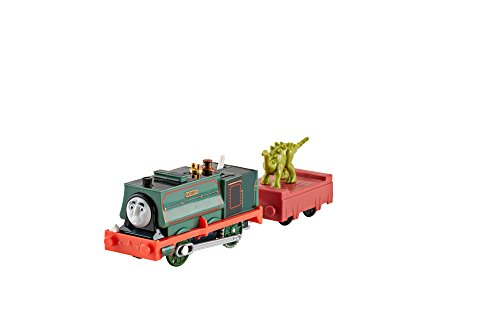 Fisher-Price Thomas & Friends TrackMaster, Samson Motorized Train Engine -  Fisher Price, DFM80