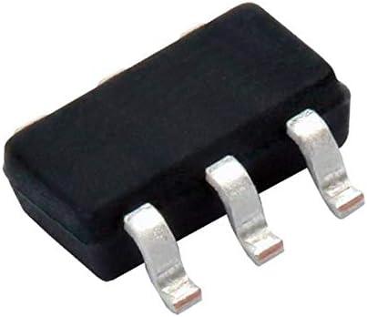 MOSFET Save money -20V VDS 12V VGS Pack of TSOP-6 100 El Paso Mall SI3443CDV-T1-GE3