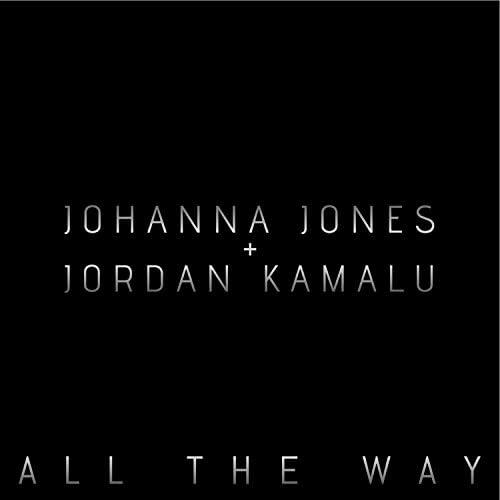 Johanna Jones & Jordan Kamalu