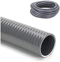 25mm montaje de tuberías de PVC Slip Tee T-Conector de acoplamiento en forma de 5 piezas