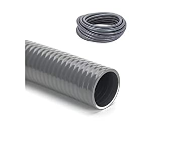 TUBERIA,TUBO FLEXIBLE DE PVC DE 40 mm de diametro exterior