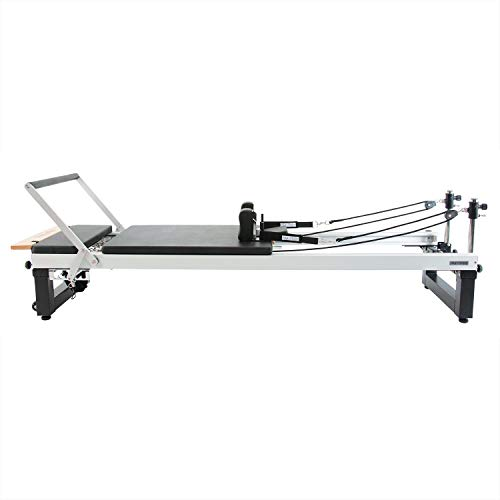 Align-Pilates A2RII Reformer (Standard-Beinhöhe 42 cm)