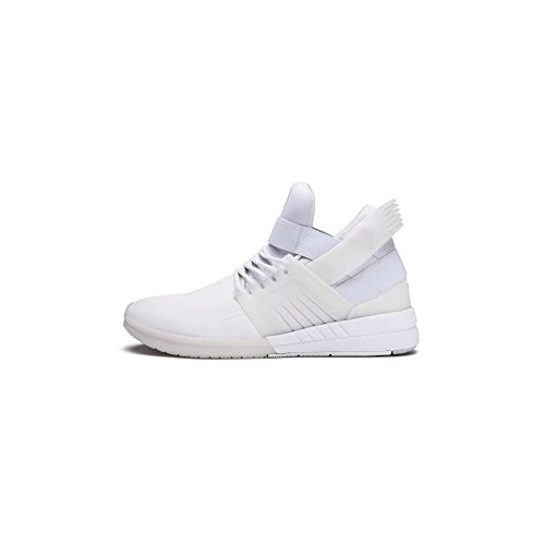 Supra Skytop V Shoes - White UK 9