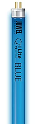 JUWEL High Lite Tube pour Aquariophilie Blue 24 W T5 438 mm