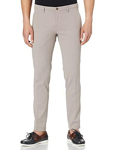 CINQUE Herren CIBRODY Business-Anzug Hosen-Set, 22 beige, 46