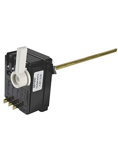 Ariston - Thermostat mit Metallstift RESTER - Thermostat mit Metallstift TAS TF 450 Art.-Nr. 691569 - : 691569