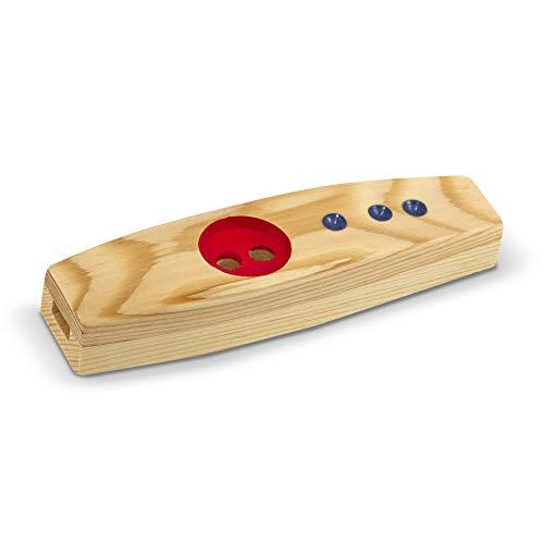 Melissa & Doug Makin  Music Beginner Wooden Kazoo