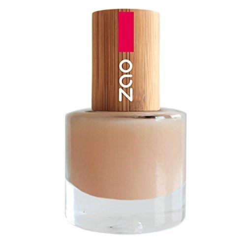 Nail polish 635 - Nail Strengthener by Zao Makeup