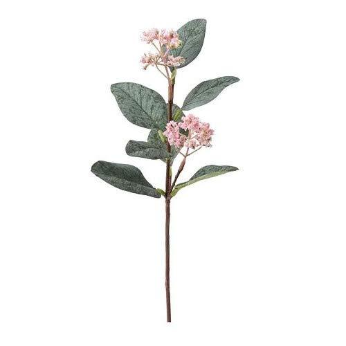 SMYCKA IKEA Kunstblume Eukalyptus rosa (30cm)