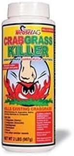 Crabgrass Killer Garden Weasel AG