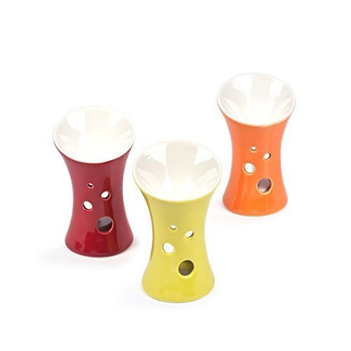 Duftlampe Colore, 3er Set