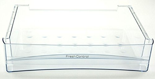 Haier – Schublade Schublade für Kühlschrank Haier transparent