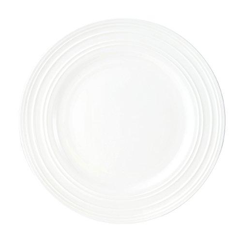 MIKASA., Porcelaine Fine, Blanc, 11\